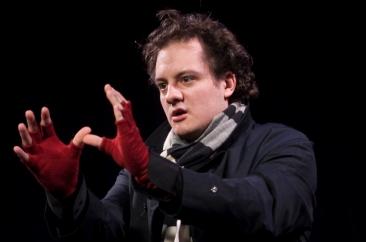 Young Hamlet - Hoosier Bard